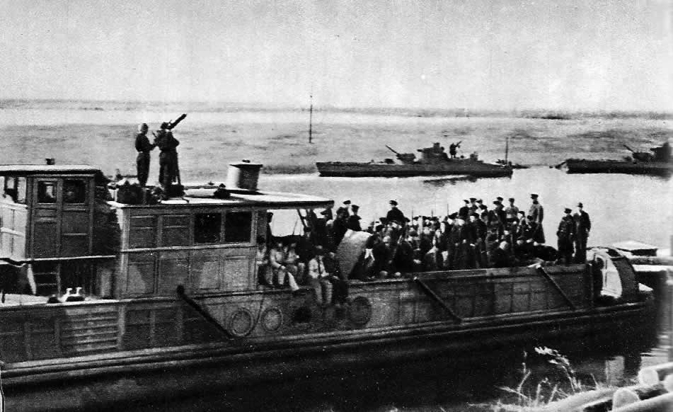Район сталинграда октябрь 1942 г