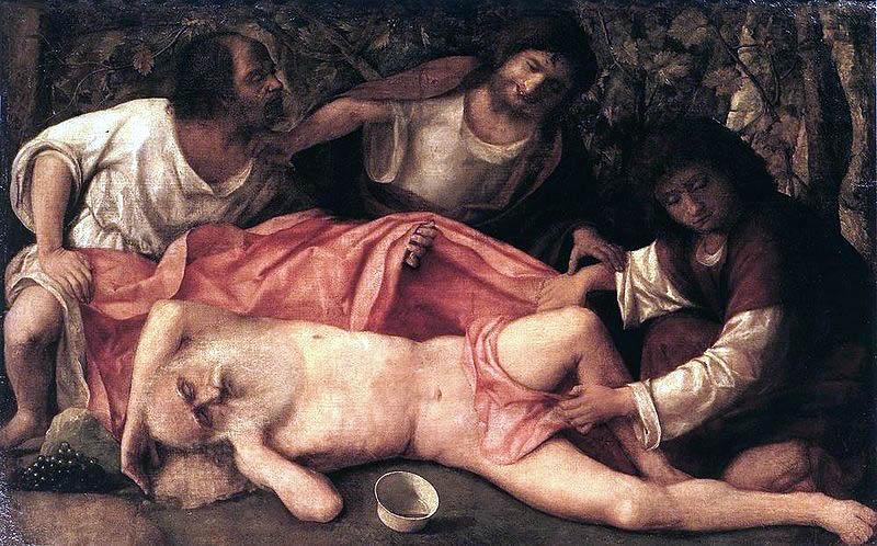 Пьянство Ноя