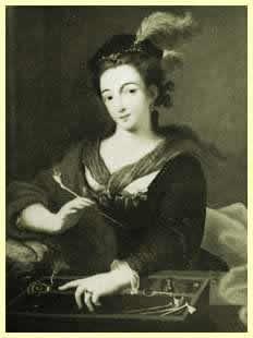 Маркиза де Помпадур, любимая хозяйка Луи XV, была страстным курильщиком и имела больше чем триста трубок!