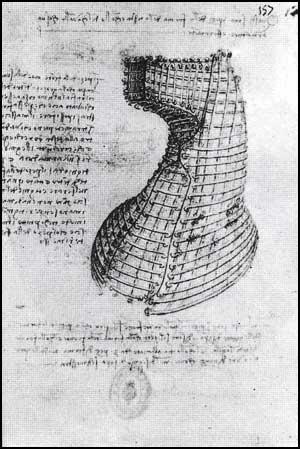 монумент Франческо Сфорца работы Леонардо