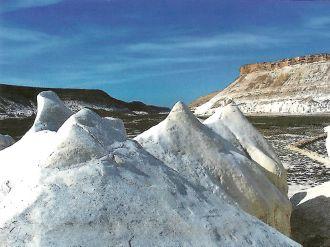 Шокпак-Ата - место загадочных археологических находок