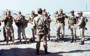 вв в афганистане