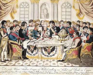 В 1806 году войска Наполеона захватили Южную Далмацию и вошли в Дубровник. А в 1809 году после заключения позорного для Австрии Шенбруннского мира Наполеон объединил Далмацию, Истрию и Словению в Иллирийские провинции (когда-то эту территорию населяли племена иллирийцев). После падения императора, регион снова оказался под властью Австрийской империи